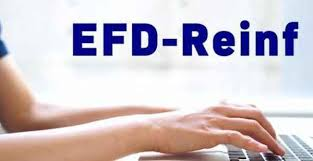 EFD-REINF e sua implantação e impacto.
